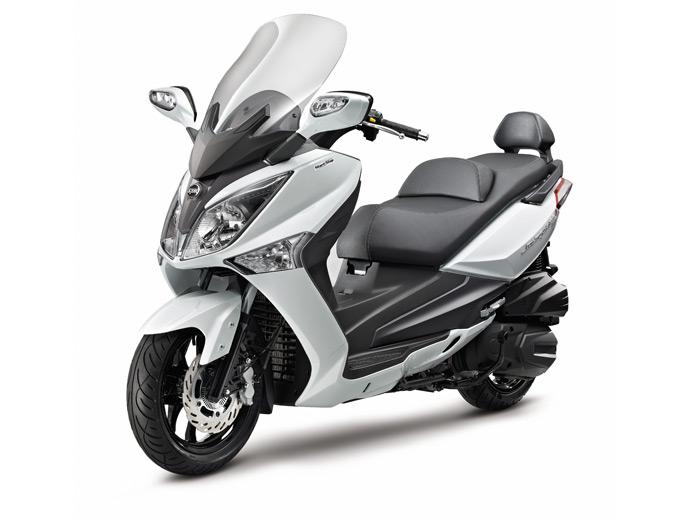 מפואר קטנוע JOYMAX 250XI ABS - סאן יאנג OV-72
